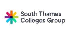 Company Logo South Thames College Group