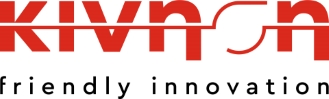 Company Logo KIVNON FRANCE