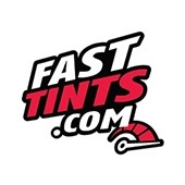 Fast Tints Franchise Group logo