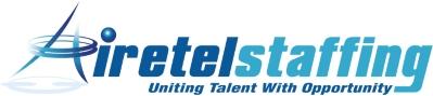 Company Logo Airetel Staffing