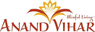 Anand Vihar logo