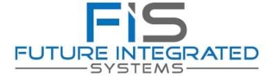 Company Logo FIS