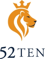 Company Logo 52TEN