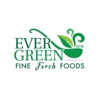 Evergreen Fine Fresh Foods logo