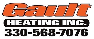 Gault Heating & Cooling Inc logo