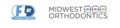 1st Family Dental & Midwest Orthodontics logo