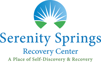 Serenity Springs LLC logo