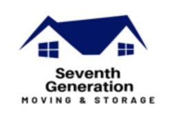 Seventh Generation Moving &nStorage logo