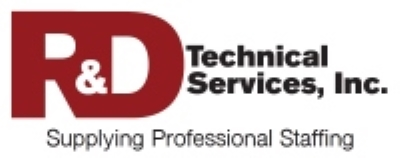 Company Logo R & D Technical Services