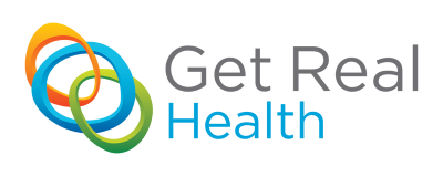 Get Real Health logo