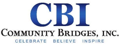Community Bridges, Inc logo