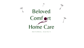 Beloved Comfort