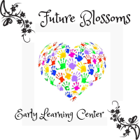 Future Blossoms Early Learning Center logo