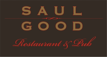 Saul Good Restaurant & Pub logo