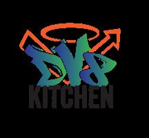 DV8 Kitchen logo