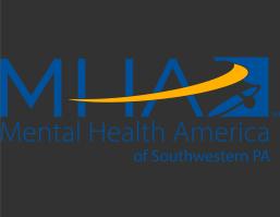 Mental Health America of Southwestern PA logo