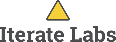 Iterate Labs logo