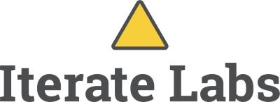 Company Logo Iterate Labs