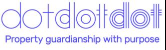 Company Logo Dot Dot Dot Property