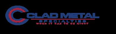 Clad Metal Specialties logo