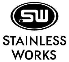 Stainless Works logo