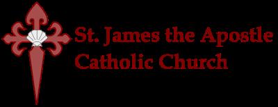 St. James Catholic Church logo