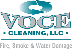 Voce Cleaning LLC logo