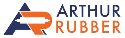 Arthur Rubber Company logo