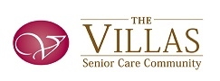 Company Logo Villas Senior Care