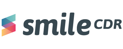 Smile CDR logo