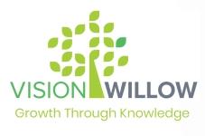 Company Logo VisionWillow B.V.