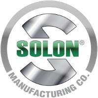 Solon Manufacturing Company logo