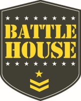 Battle House Laser Tag