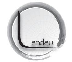 Dr. Mark J. Landau logo