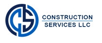 Construction Services LLC logo