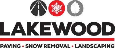 Lakewood Paving Company, LLC logo