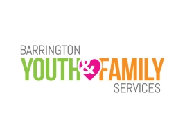 Barrington Youth and Family Services logo