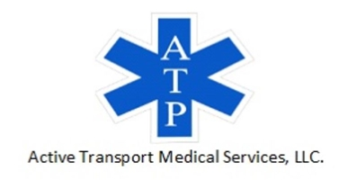 Company Logo Active Transport Medical Services, LLC.