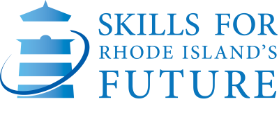 Skills for Rhode Island's Future logo