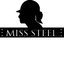 Miss Steel LLC logo