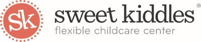 Sweet Kiddles flexible child care logo