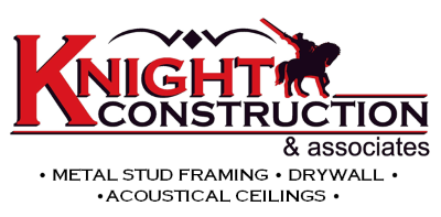 Knight Construction logo