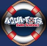Aqua Tots Swim School logo
