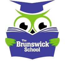 The Brunswick School logo
