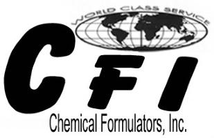 Chemical Formulators Inc,