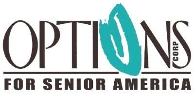 Options Corp. logo