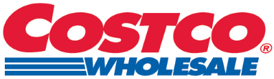 Costco Wholesale 323 logo