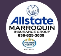 Marroquin Insurance Group - Allstate logo