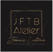 JFTB Atelier logo