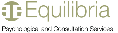 Equilibria Psychological and Consultation Services logo